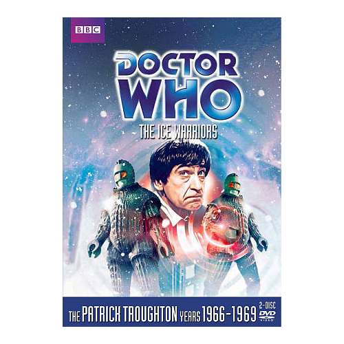 Doctor Who: The Ice Warriors (1975)