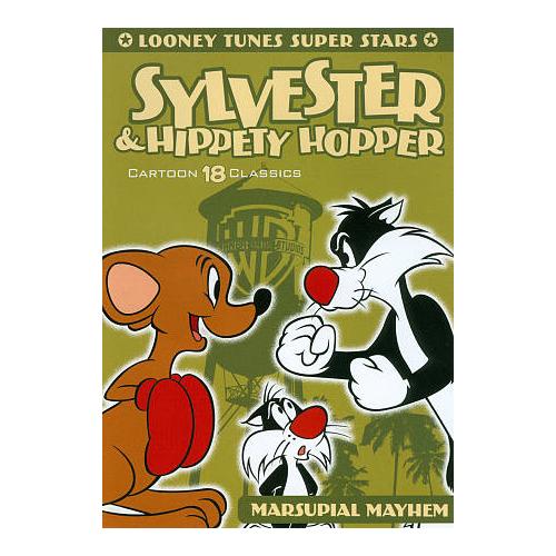 Looney Tune: Sylvester & Hippety Hopper