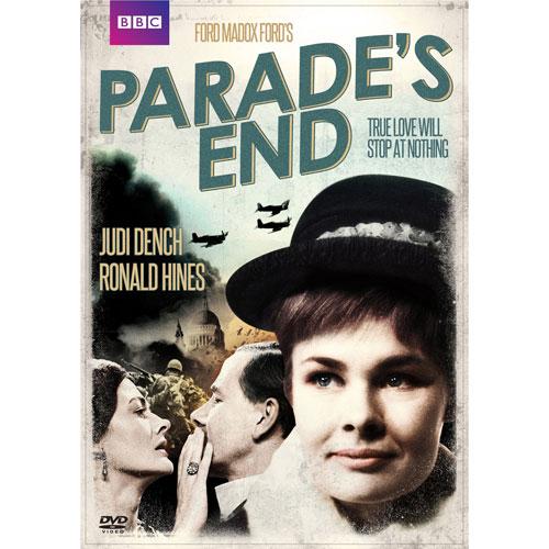 Parade's End 1964