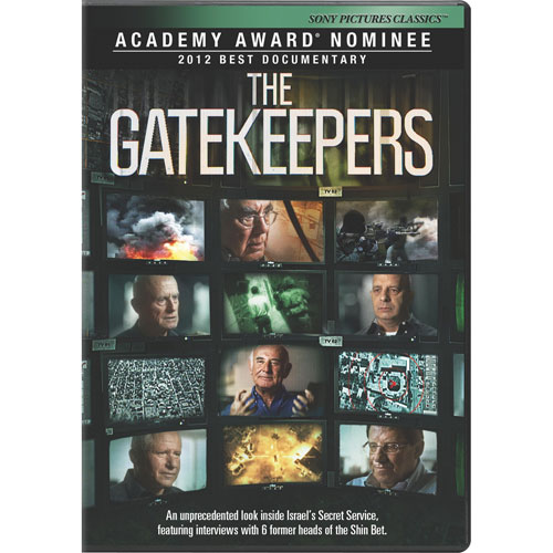 Gatekeepers The (Includes UltraViolet)