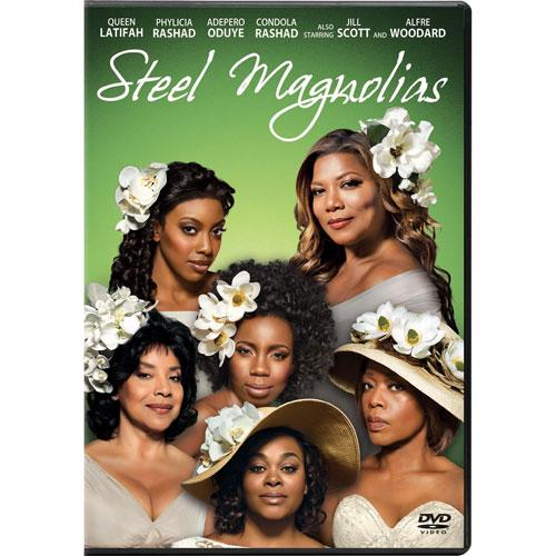 Steel Magnolias (Includes UltraViolet) (2012)