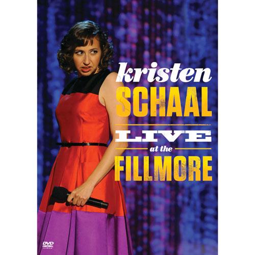 Kristen Schaal : Live At The Fillmore
