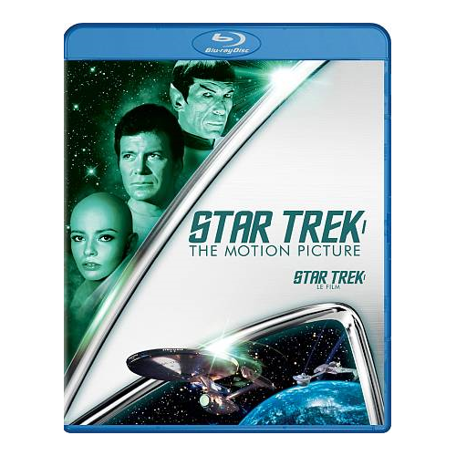 Star Trek I: The Motion Picture (Blu-ray)