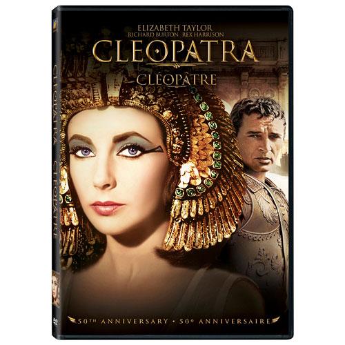 Cleopatra (50th Anniversary Edition) (1963)