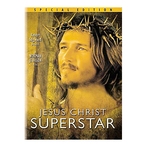 Jesus Christ Superstar (40th Anniversary Edition) (Blu-ray) (1973)