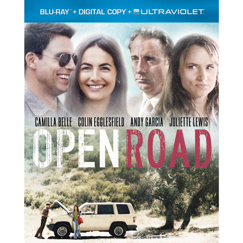 Open Road (Blu-ray) (2012)