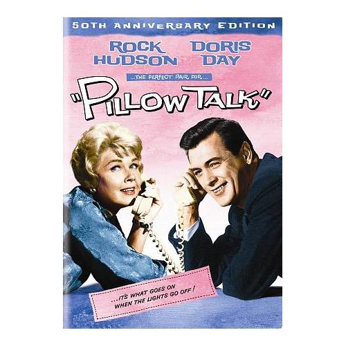 Pillow Talk (Blu-ray)
