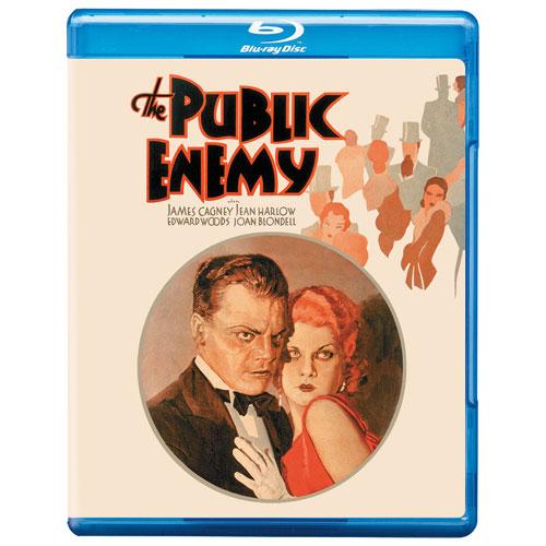Public Enemy (Blu-ray)