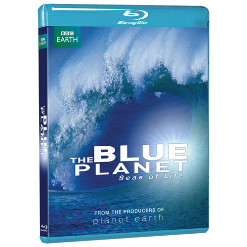 Blue Planet The (Blu-ray)