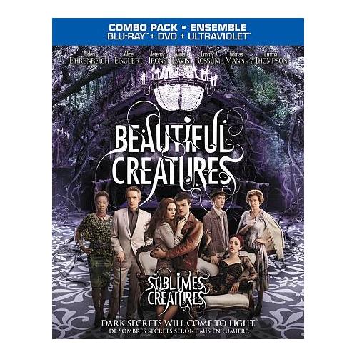 Beautiful Creatures (Blu-ray) (2013)