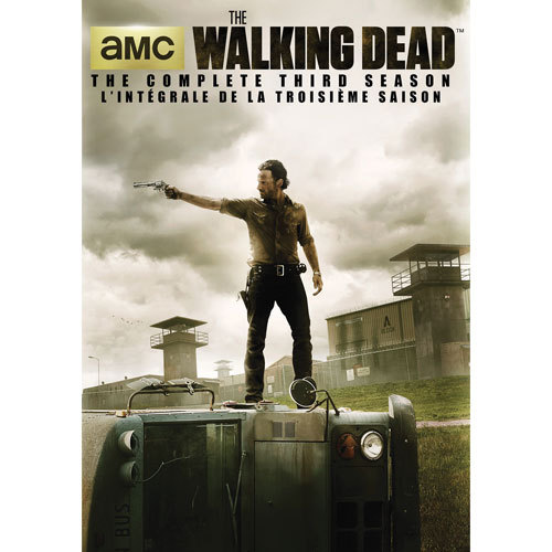 The Walking Dead: The Complete Third Season (2013)