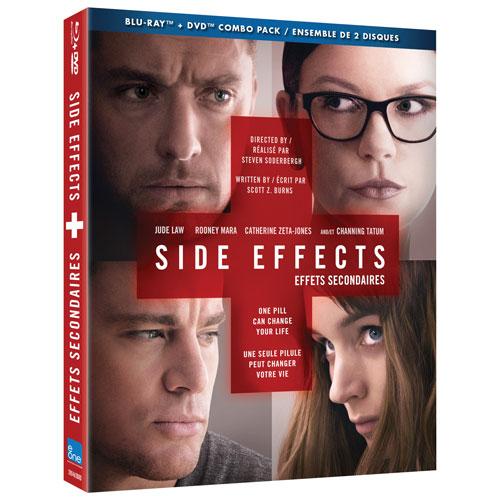 Side Effects (Blu-ray Combo)