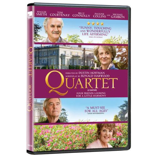 Quartet (2013)
