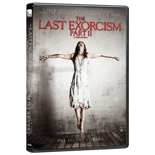 Last Exorcism: Part II The