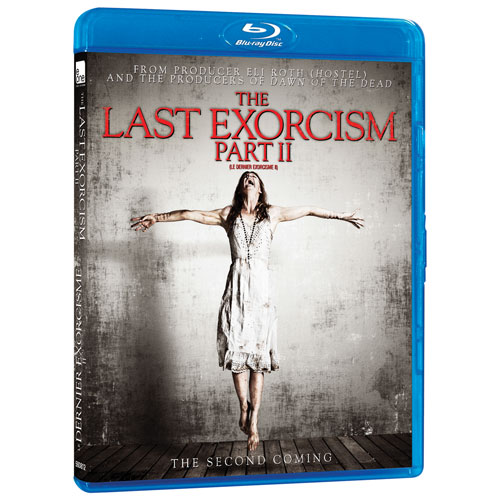 Last Exorcism: Part II The (Blu-ray)