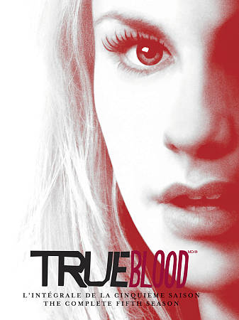 True Blood: The Complete Fifth Season (Bilingual)