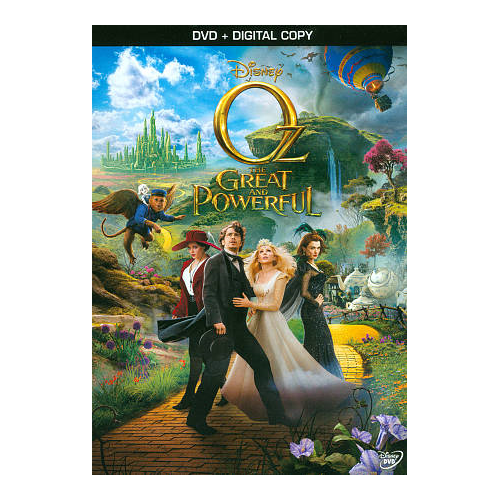 Oz: Great And Powerful (2013)