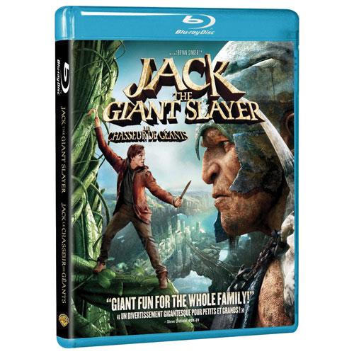 Jack the Giant Slayer (Blu-ray) (2013)