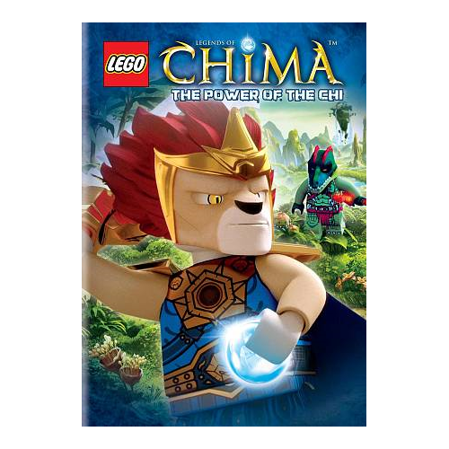 LEGO: Legends of Chima: Season 1 Volume 1