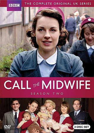 Call The Midwife : saison 2