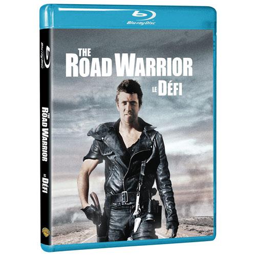 Mad Max 2: The Road Warrior (Bilingual) (Blu-ray) (1981)