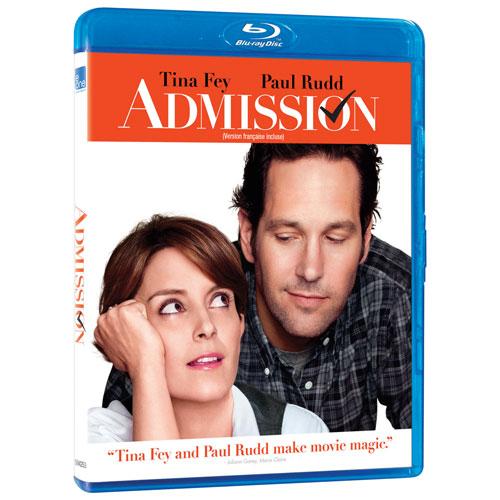 Admission (Blu-ray) (2013)