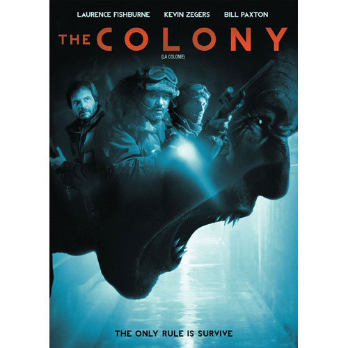 Colony The (2013)
