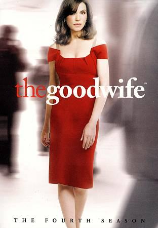 Good Wife The: The Fourth Season