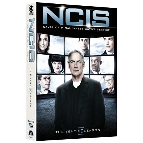 NCIS: Saison 10