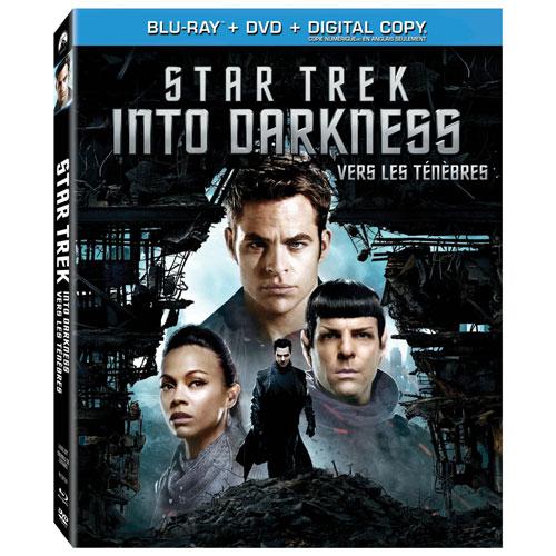 Star Trek: Into Darkness (Blu-ray Combo) (2013)
