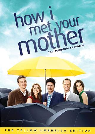 How I Met Your Mother: Season 8 (2013)