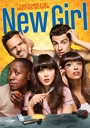 New Girl: Saison 2 (2013)
