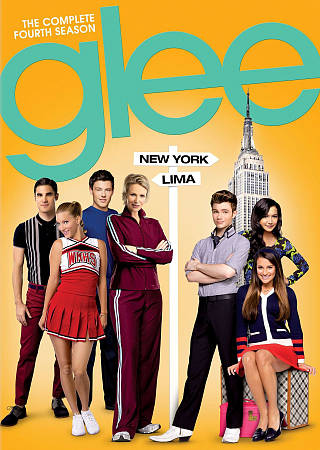 Glee: Saison 4 (2013)