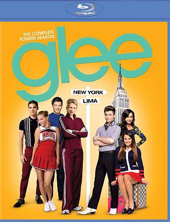 Glee: Saison 4 (Blu-ray) (2013)