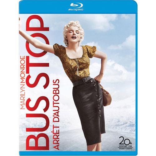 Bus Stop (Blu-ray) (1956)