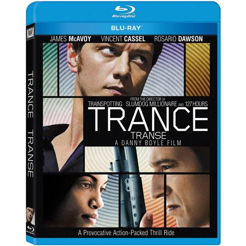 Trance (Blu-ray) (2013)