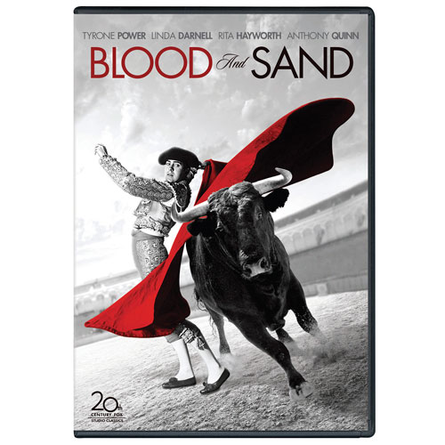 Blood and Sand (1941)