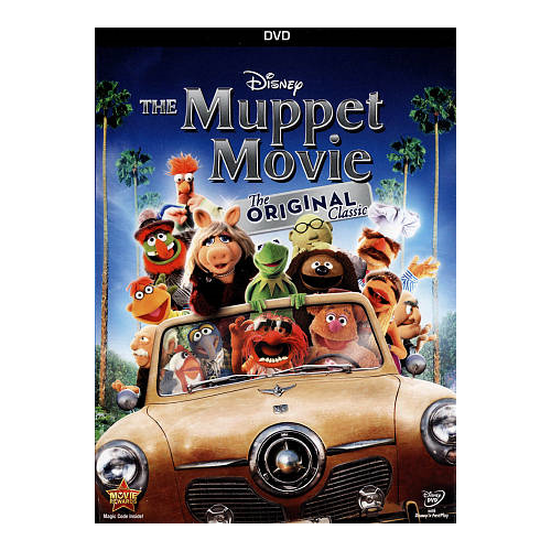 Muppet Movie (The Nearly 35th Anniversary Edition) (1979)
