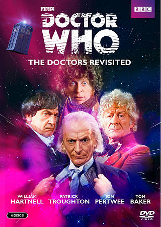 Doctor Who: The Doctors Revisited: 1 - 4