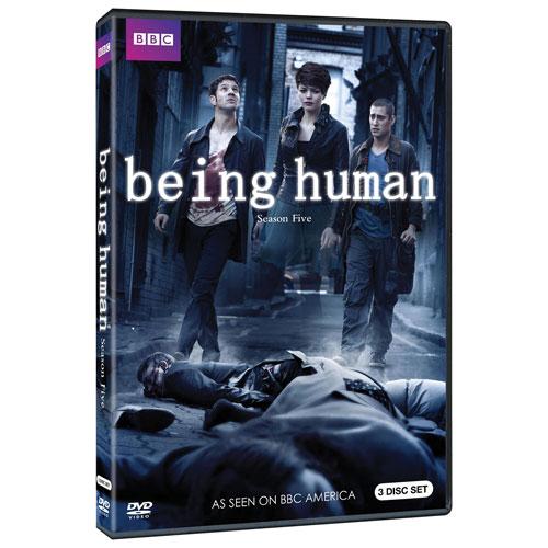 Being Human: saison 5
