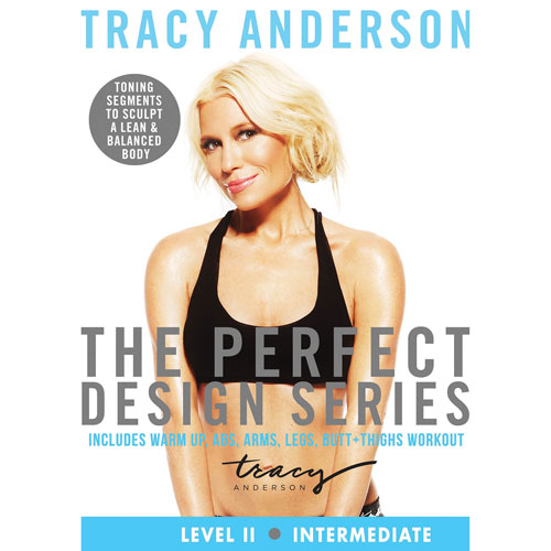 Tracy Anderson: Perfect Design Série 2