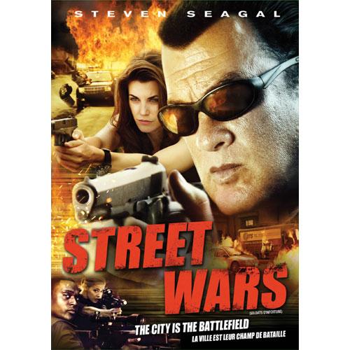 Street Wars (1994)