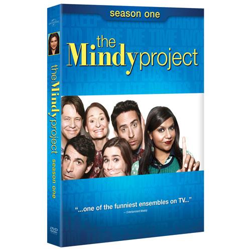 Mindy Project: Saison 1