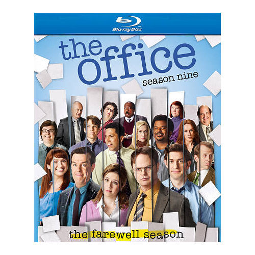 Office: Season 9 (Blu-ray)