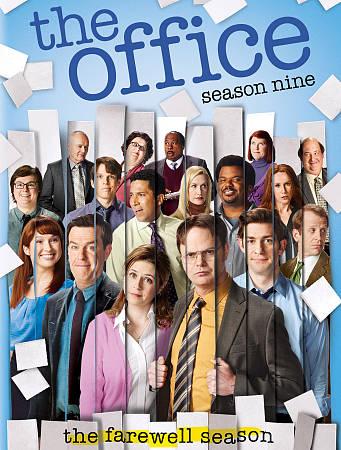 Office: Saison 9