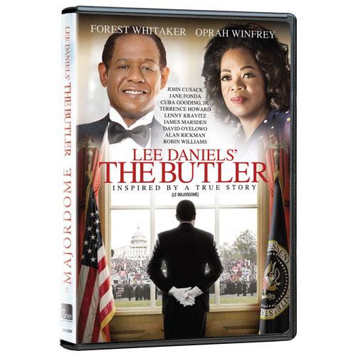 Lee Daniels' Butler (2013)