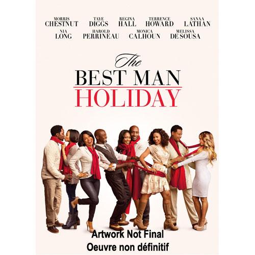 Best Man Holiday (2013)