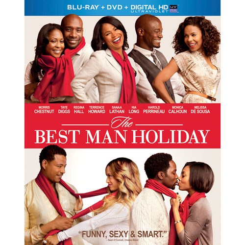Best Man Holiday (Blu-ray Combo) (2013)