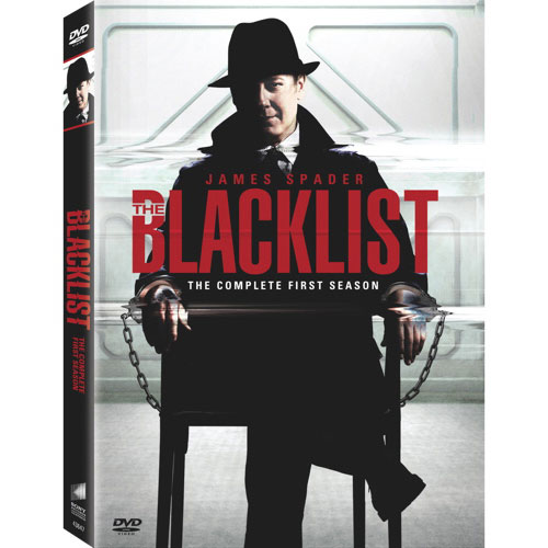 The Blacklist: Saison 1