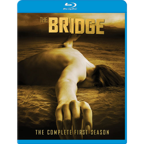 The Bridge: saison 1 (Blu-ray) (2013)